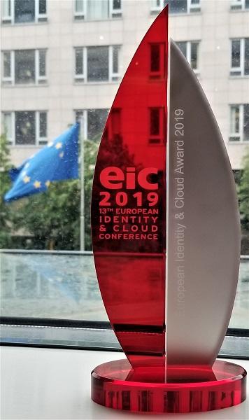 EIC 2019 Award
