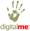 DigitalMe Logo