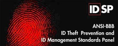 ANSI-BBB Identity Theft Prevention and Identity Management Standards Panel