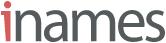 inames logo