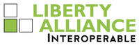 Liberty Interoperable logo